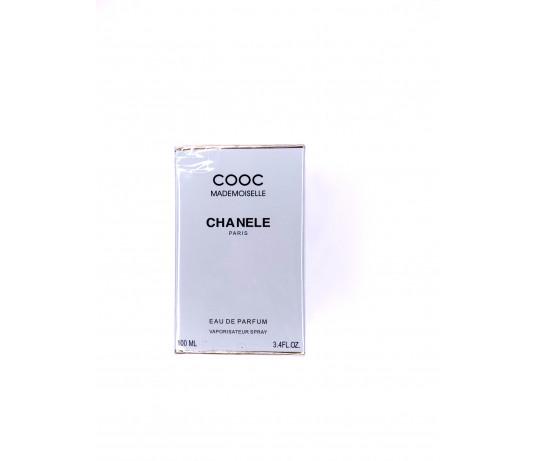 Chanel coco Mademoiselle aromato versija moterims, atitinkantis kvapą ir buteliuką, 100ml, EDP