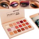 Perfixt Perfect Mix akių šešelių paletė