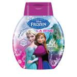 La Rive dušo želė - šampūnas Frozen, 250 ml