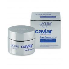 Lacura Caviar Ikrų iliuminacija dieninis kremas
