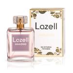 Lazell Amazing moterims