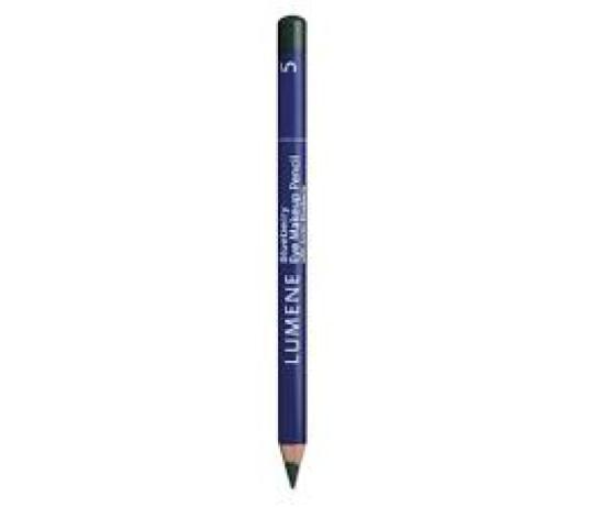 LUMENE BLUEBERRY GREEN akių makiažo pieštukas nr. 5