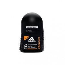 Rutulinis dezodorantas Adidas Action 3 Intensive vyrams 50 ml