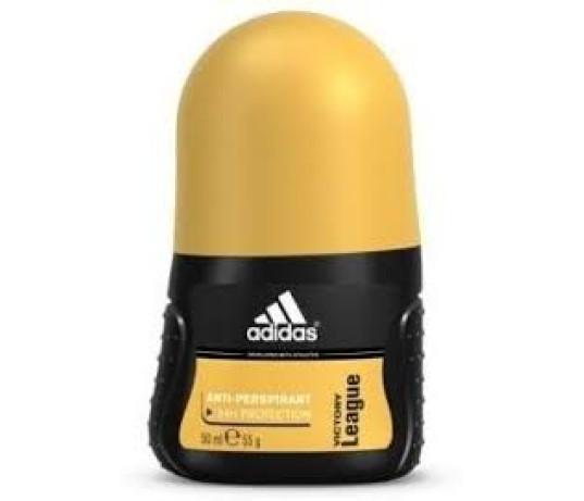Rutulinis dezodorantas Adidas Victory League vyrams 50 ml