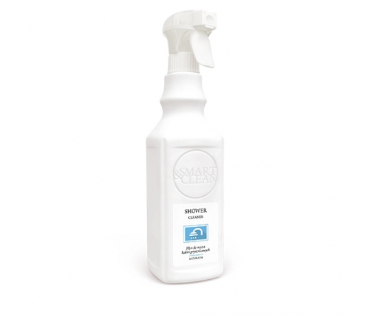 SMART&CLEAN Dušo kabinų valiklis 750 ml