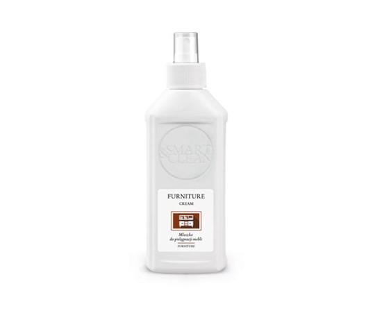 SMART&CLEAN Pienelis baldų priežiūrai + purškiklis 250 ml