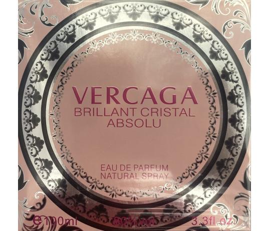 Versace Bright Crystal Absolu kvapo analogas 100 ml